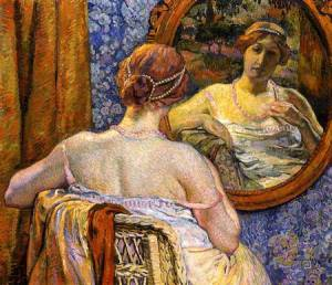 Woman_at_a_Mirror__1907