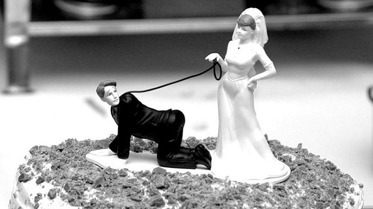 Marriage is slavery | Gynocentrism and its Cultural Origins