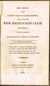 Henpecked-Club-cover-page-single