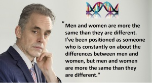 Peterson differences