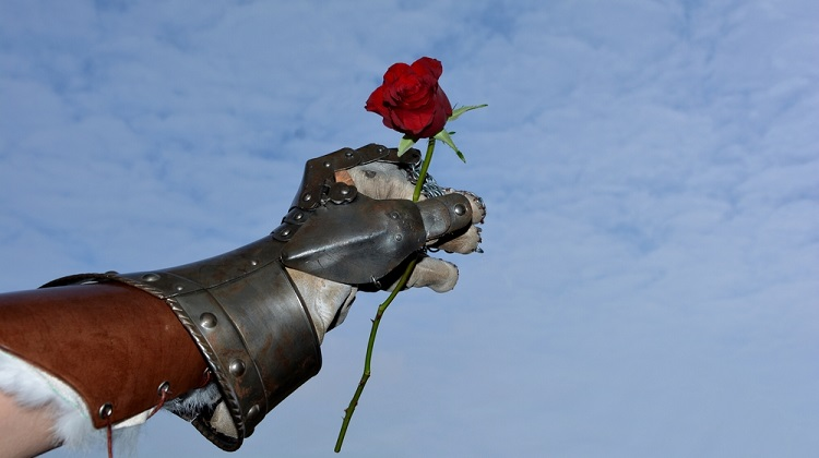 shutterstock-paid-rose-chivalry